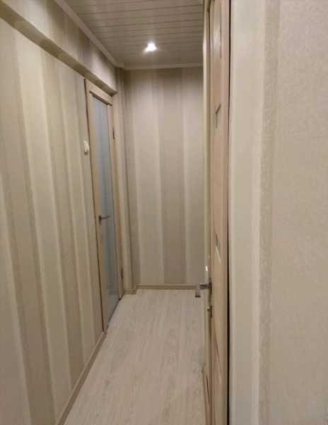 квартира в панельном доме Полярная 8