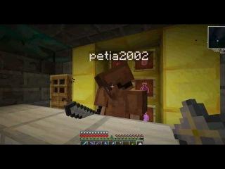 Minecraft приключение в Припяти: Сезон 1 Серия 2.
