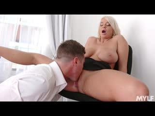 London river intercourse with an intern порно porno
