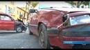 Серьёзная авария в Тирасполе
