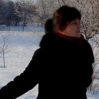 Анкета Анна Махова