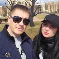 Анкета Константин Важенин