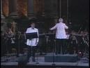 Placido Domingo - Lensky's Aria (Eugene Onegin) orchestra conductor Mstislav Rostropovich