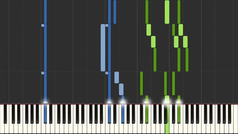 Alkan Lento Prélude (Op.66 No.11)