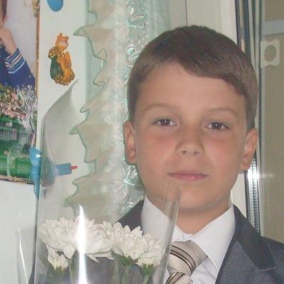 Кирилл Миненко, 9 марта , Липецк, id173823775