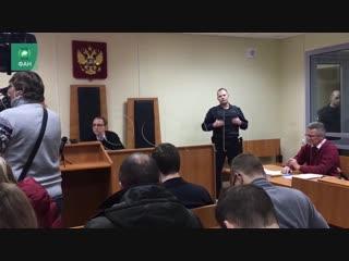 Суд арестовал арендатора кафе в Саратове, где произошел взрыв газового баллона