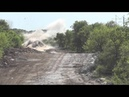 Dykon Pipeline Blasting - Atlas Pipeline - OK -1