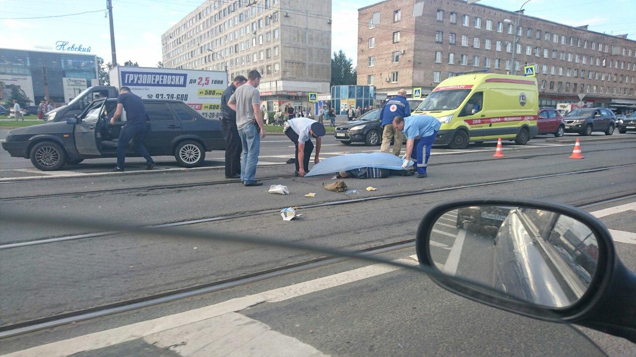 Давай в санкт петербурге сбили пешехода переживал чувства