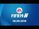 FIFA 19 - История Чемпионы - Официальный трейлер сюжетного режима