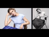 MAX&ampCo. SpringSummer 2017  Olivia Maugham on Dressing For Work