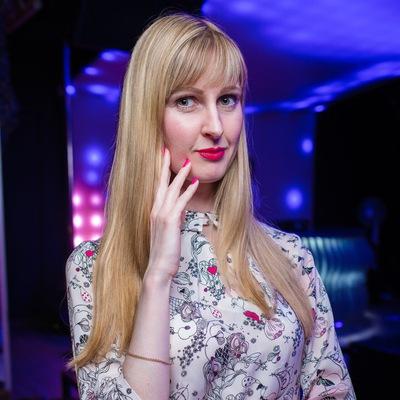Ольга Баранова