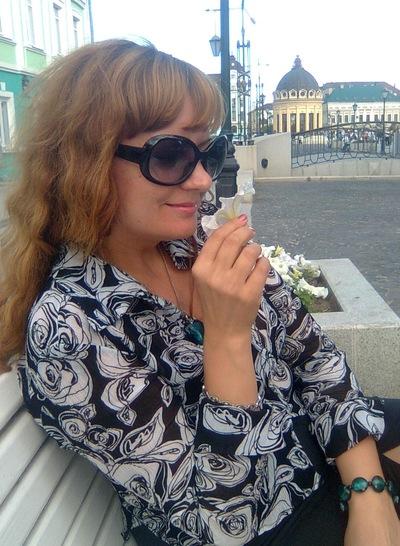 Галина Васичкина, 11 марта 1984, Липецк, id28207916