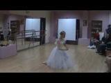 Клуб Tango V&ampT. Чернецкая Нина. Выступление на Дне Рожденья 30.03.2014г.