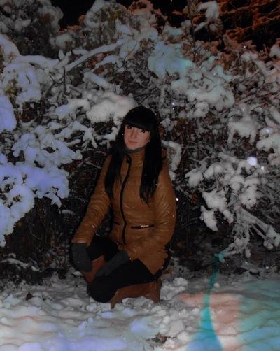 Анастасия Комарова, 13 марта 1995, Верхняя Тура, id225552499