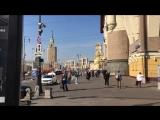 Ярославский вокзал, площадь