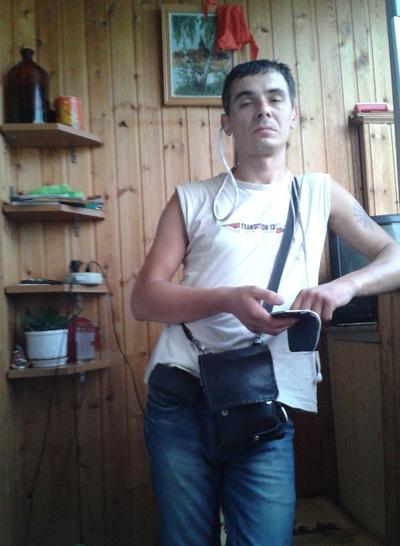 Серёга Головин, 1 мая , Москва, id220460454