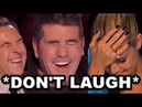 TOP 5 *FUNNIEST UNEXPECTED* AUDITIONS EVER that Will Make You LAUGH GOT TALENT Worldwide
