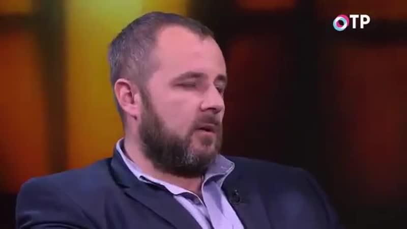 За дело на ОТР. Украинские беженцы в России или волонтерская помощь (04.10.2014)