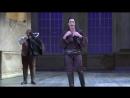 Don Giovanni The Champagne Aria Fin ch han dal vino sung by Teddy Tahu Rhodes