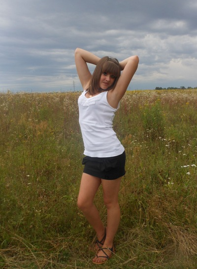 Диана Гончарова, 11 июля , Тюмень, id158021451