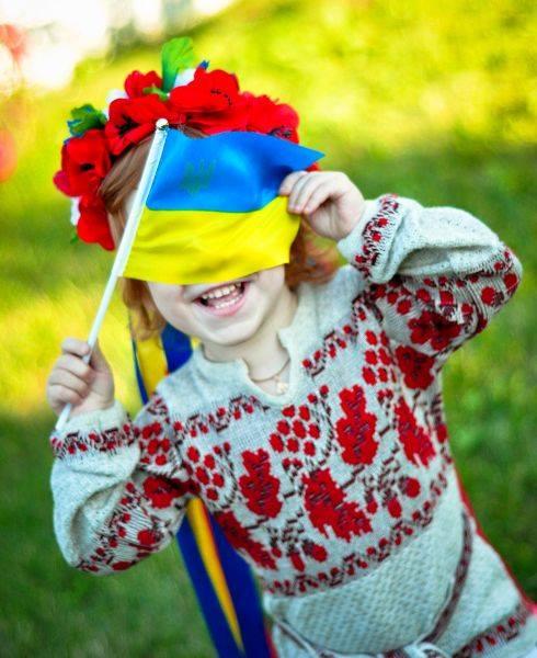 Минобразования упростит школьную программу, чтобы не перегружать детей, - Гриневич - Цензор.НЕТ 5636