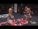 Andre Ewell vs Dinis Paiva CES MMA 50