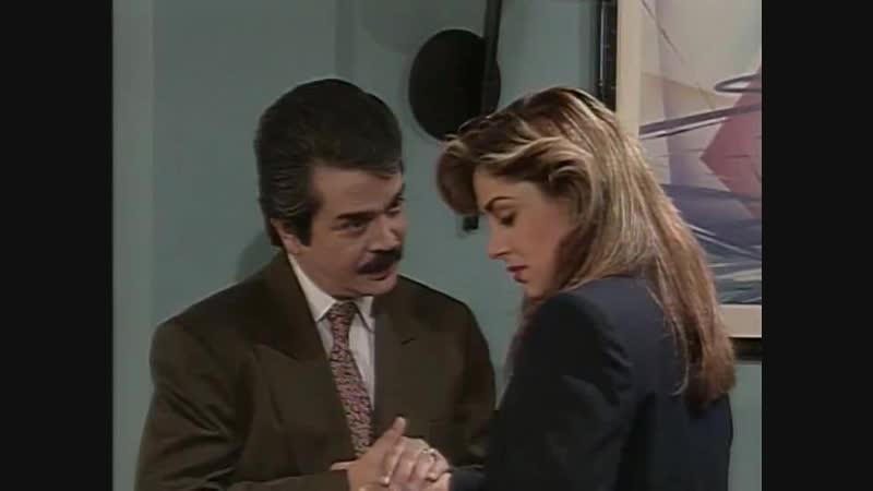 150.Милый враг(Венесуэла,1995г.)150-я серия