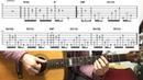 TAB付解説 マリオのメインテーマギターデュオVer By龍藏Ryuzo