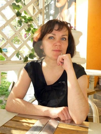 Наталия Мягкова, 25 августа , Калуга, id180067535