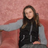 Anhelinka Lebedeva, 19 декабря 1987, Климовичи, id197788438