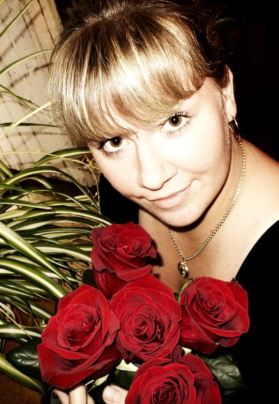 Катерина Стрельцова, 30 марта , Калининград, id24545099
