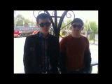 ERAMИR x ЖANЫC8 REGION OTBASY   J S PRO BATTLE га видеошакыру2014