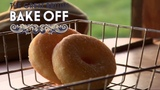 History of Donuts in America - The Great British Bake Off