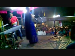 Bhagyashree & Bikul Saikia Live Show Hindi Song.mp4