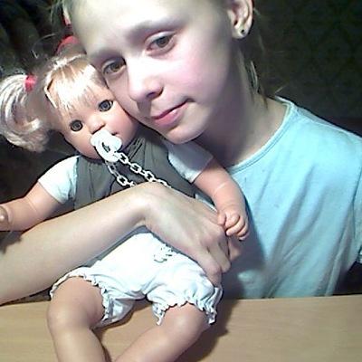 Анастасия Качалова, 3 января , Калининград, id179107227