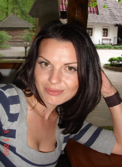 Анна Кремнева, 28 октября 1983, Донецк, id177558636