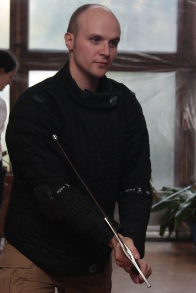 Дмитрий Люля