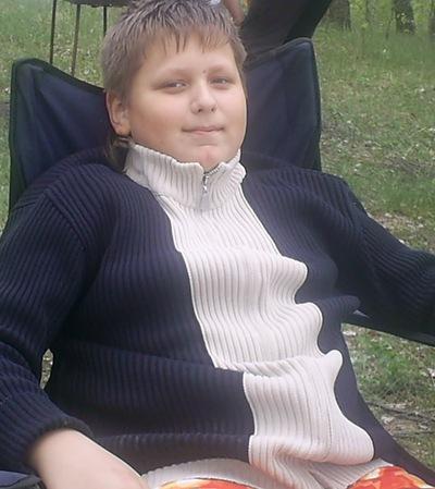 Антон Мардович, 27 октября 1998, Минск, id83976087