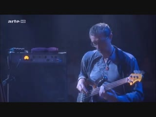 Pino Palladino - bass, Manu Katché - drums, Dominic Miller - guitar. One Shot Not 2011 - Rush Hour