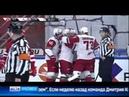 Реванш спустя неделю: «Локомотив» вырвал победу у «Витязя»