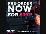 Get ready for the new world order, Far Cry New Dawn launches this Friday! Pre-order now for 39.99
