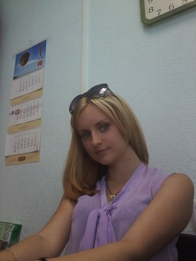 Мария Герасимюк, 6 августа , Могилев, id32763246