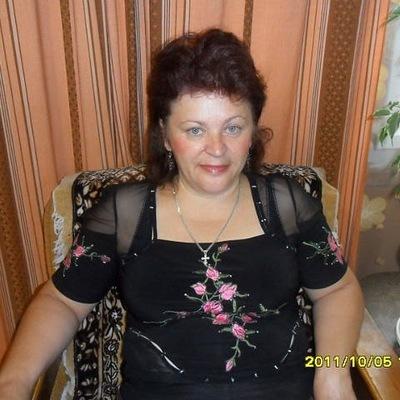 Людмила Новикова, 11 ноября 1961, Челябинск, id217210513