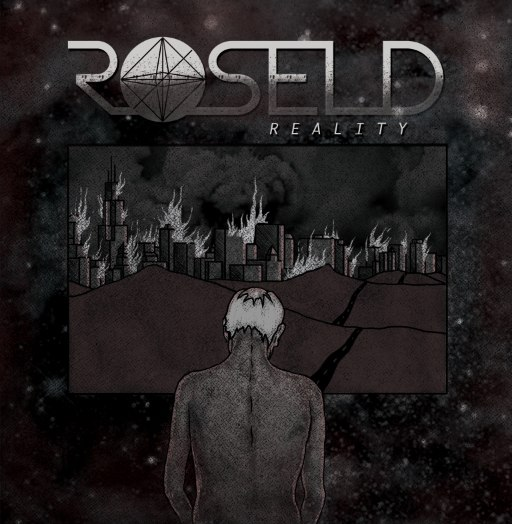 Roseld - Reality [EP] (2012)