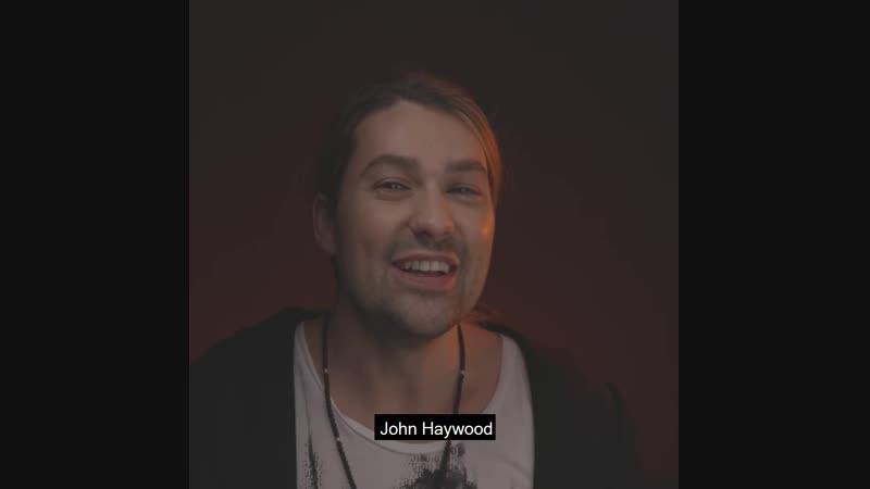 John Haywood (видео 3)
