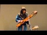Oki Kano performing