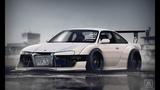 Need for Speed Payback - NISSAN Silvia Spec-R Aero S15 - Saints Row Edition