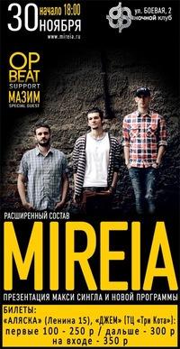 Mireia Music
