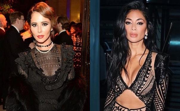 Шерил Коул раскритиковала Николь Шерзингер и группу The Pussycat Dolls: «Они не умеют петь»