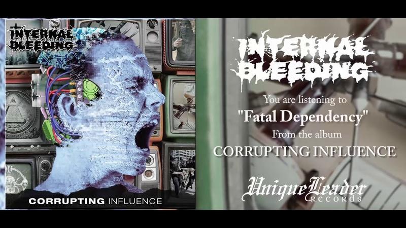 Internal Bleeding - Corrupting Influence (FULL ALBUM HD AUDIO)